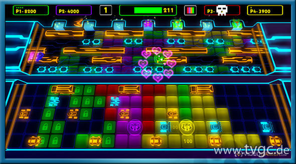 frogger screenshot_03