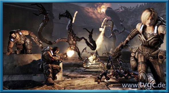 gears of war 3 screen1