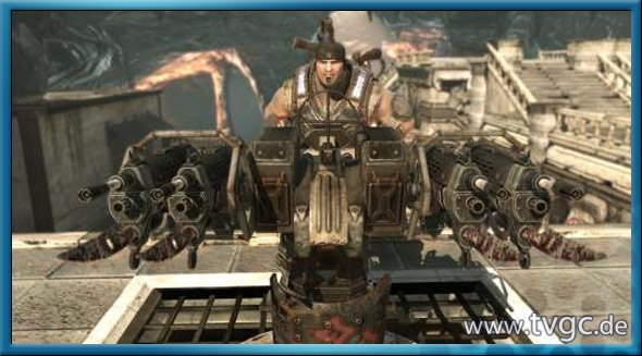 gears of war 3 screen2