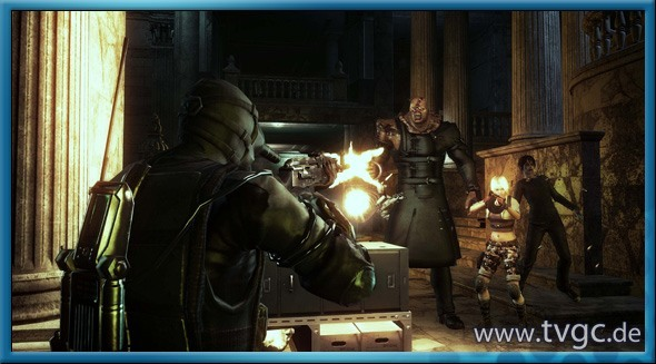 resident evil orc screenshot03