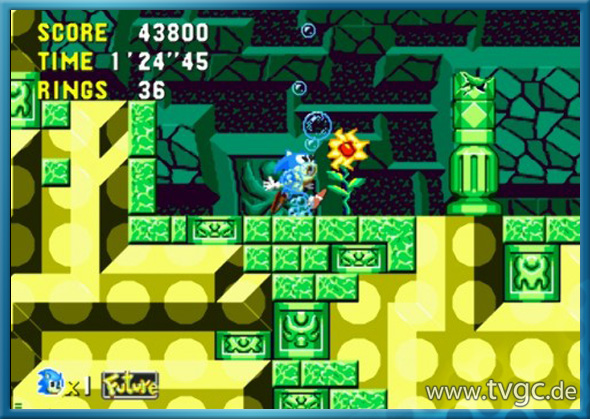 sonic cd screenshot02