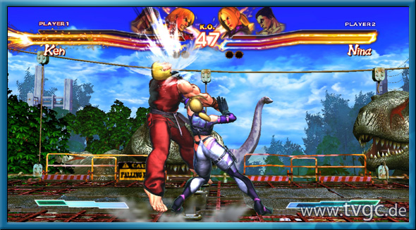 street fighter x tekken screenshot01