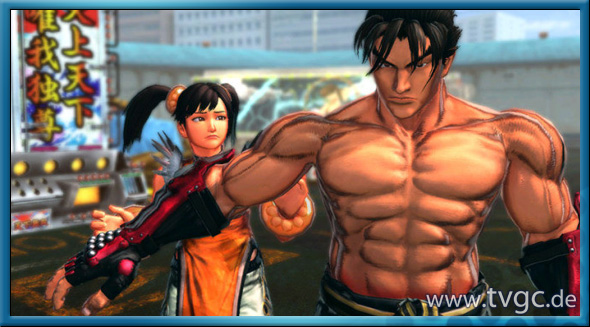 street fighter x tekken screenshot03