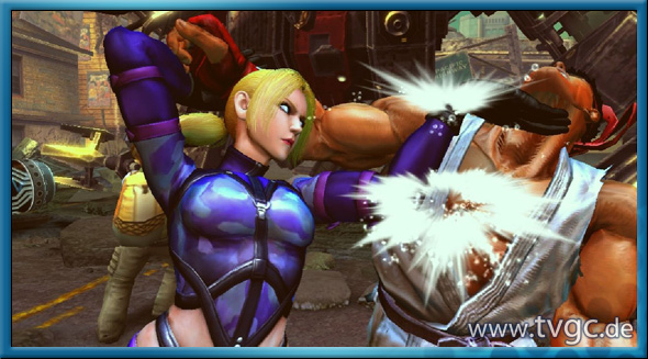 street fighter x tekken screenshot04