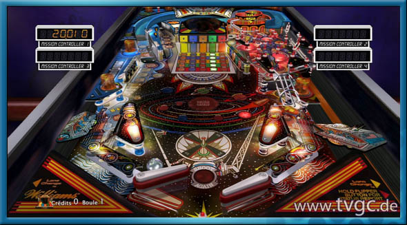 williams pinball classics screenshot02