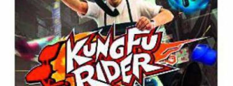 Kung Fu Rider (MOVE)