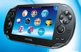 Playstation Vita (Hands On)
