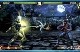 Importreview: Mortal Kombat Vita