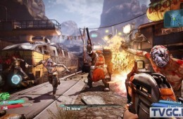 gamescom 2012: Preview: Borderlands 2