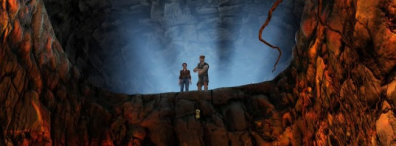 gamescom 2012: Preview : Geheimakte 3