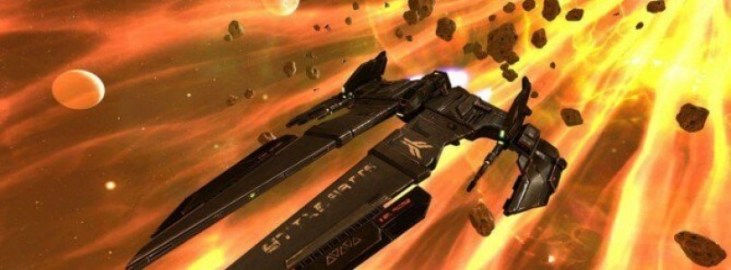gamescom 2012: Preview : Galaxy on Fire 2 Add-On Supernova