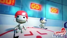 gamescom 2012: Preview : Little Big Planet (PS Vita)
