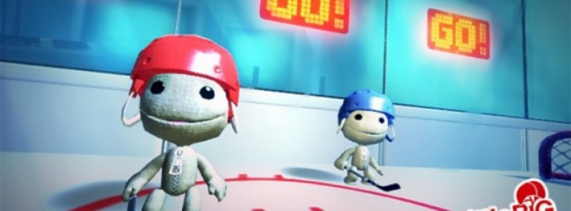 gamescom 2012: Preview : Little Big Planet (PS Vita)