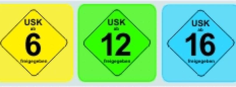 USK-Bewertungs Special
