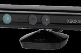 Microsoft Kinect Sensor