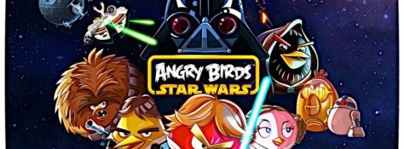 gamescom 2013 : Angry Birds Star Wars