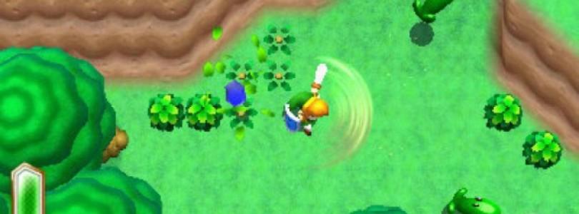 gamescom 2013 : Ein Besuch bei Nintendo