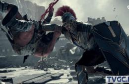gamescom 2013 : Ryse : Son of Rome