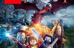 Lego – Der Hobbit