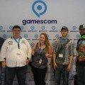 TVGC-Redaktion-Gruppenfoto-Gamescom