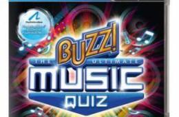 Buzz – Das ultimative Musik Quiz