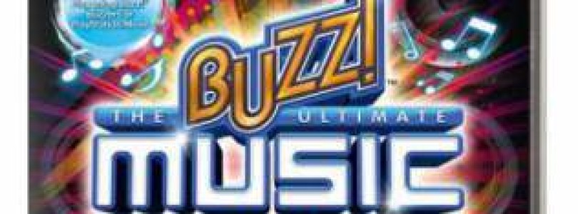 Buzz – Das ultimative Musik Quiz