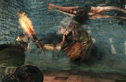 "Dark Souls II DLC ""Crown of the Old Iron King"" ist da"