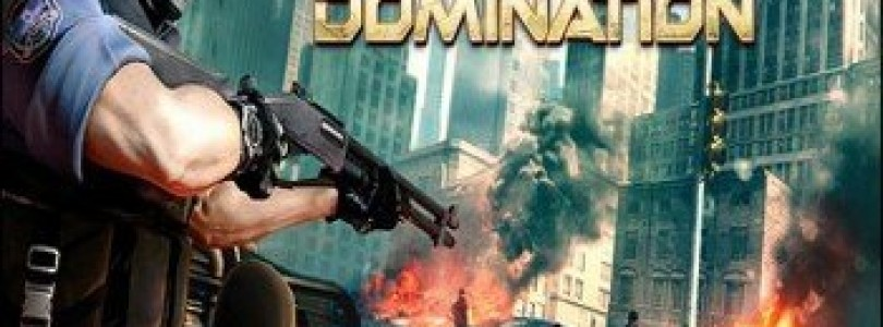 Modern Combat – Domination (PSN)