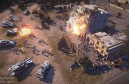gamescom 2013 : Command and Conquer