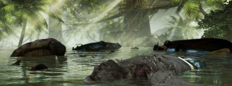 gamescom 2012: Preview: Dead Island Riptide