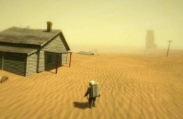 gamescom 2012: Preview : Lifeless Planet
