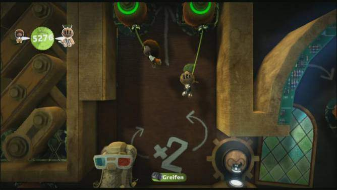 Little Big Planet 2 Screenshot 3