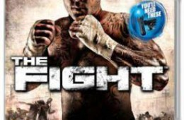 The Fight – Lights Out (MOVE)