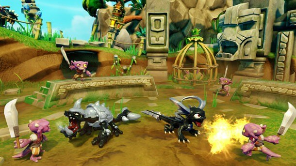 Skylanders_Screenshot_4