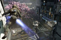 gamescom 2013 : Titanfall