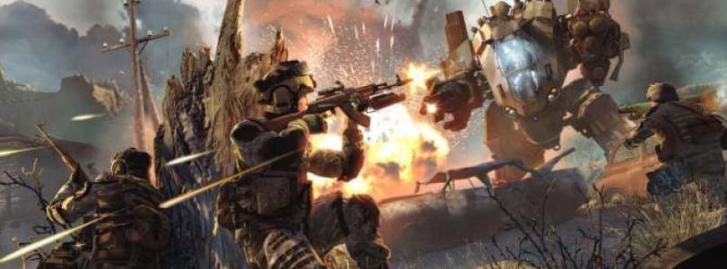 gamescom 2013 : Warface