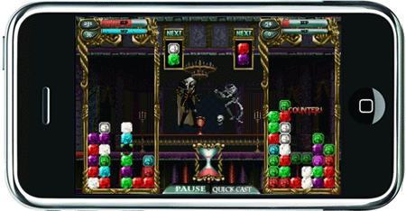 castlevania_puzzle_screenshot01