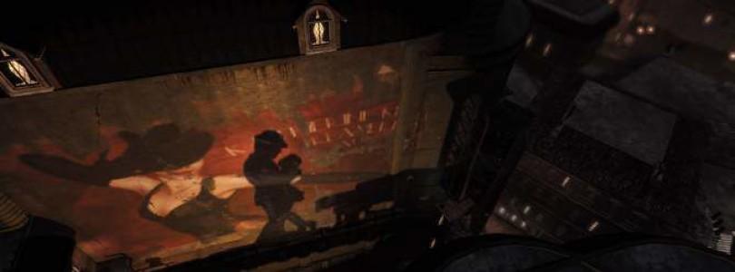 gamescom 2013 : Contrast