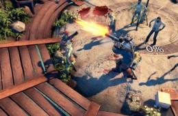 gamescom 2013 : Dead Island: Epidemic