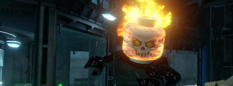 gamescom 2013 : Lego Marvel: Super Heroes
