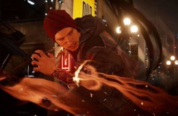gamescom 2013: InFamous: Second Son
