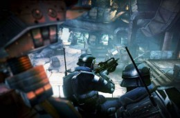 gamescom 2013 : Killzone Mercenary
