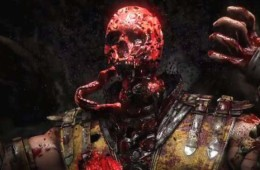 Mortal Kombat X – Gameplay Trailer