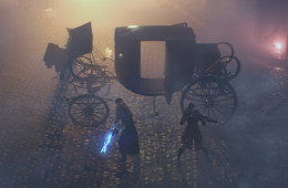 gamescom 2013 : The Order 1886