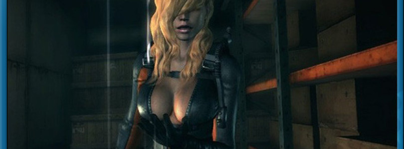 Resident Evil Revelations (3DS)
