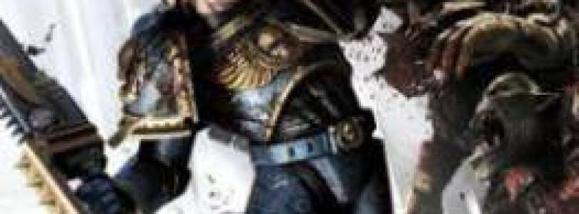 Warhammer 40k – Space Marine