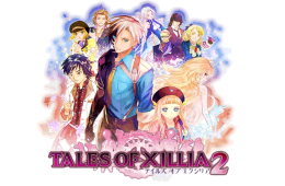Tales of Xillia 2 ab sofort in Europa erhältlich