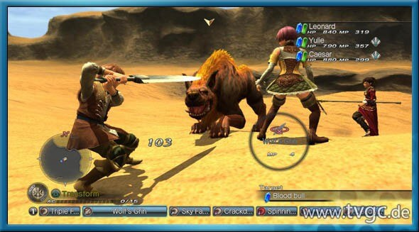 white_knight_chronicles_2_screenshot01