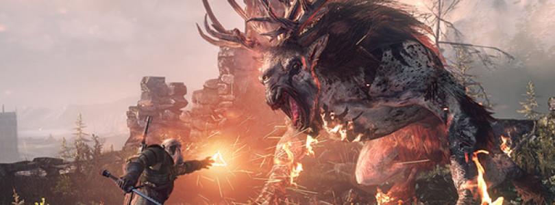 gamescom 2013 : The Witcher 3 Wild Hunt