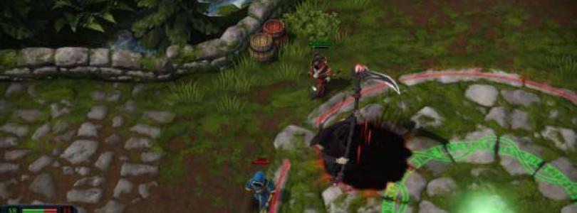 gamescom 2013: Magicka Wizard Wars